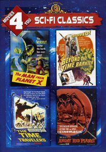 Movies 4 You: Sci-Fi Classics