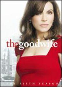 The Good Wife: The Fifth Season