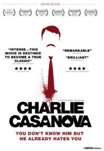 Charlie Casanova
