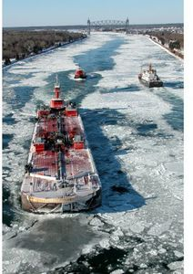 Modern Marvels: Cape Cod Canal