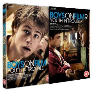 Boys on Film: Youth in Trouble [Import]