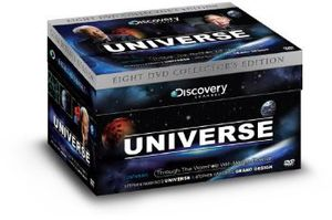 Into the Universe with Stephen Hawking's & Morgan [Import]
