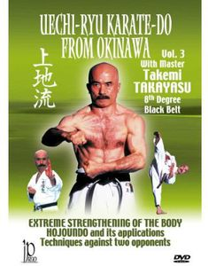 Uechi-ryu Karate: Do From Okinawa: Volume 3
