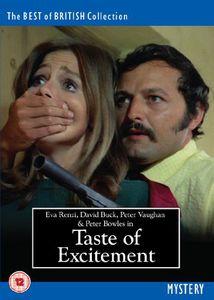 Taste of Excitement [Import]