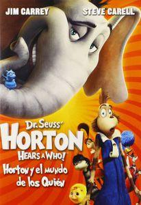 Dr. Seuss' Horton Hears a Who! (Spanish)