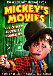 Mickey's Movies and Other Juvenile Comedies
