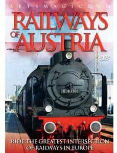 Railways of Austria