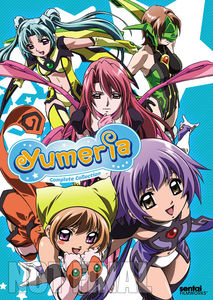 Yumeria: Complete Collection