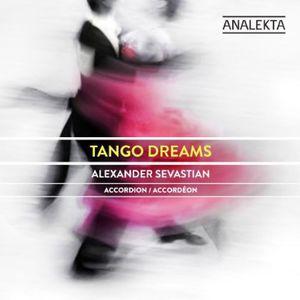 Tango Dreams