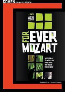 For Ever Mozart