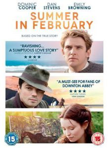 Summer in February [Import]
