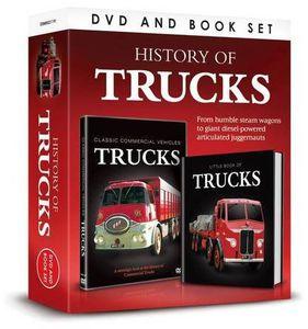 History of Trucks [Import]