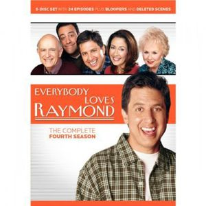Everybody Loves Raymond: The Complete Fourth Season