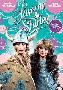 Laverne & Shirley: The Seventh Season , Archie Hahn III