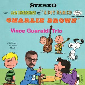 Jazz Impressions of a Boy Named Charlie Brown