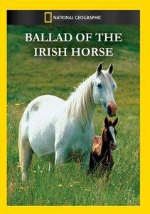 Ballad of the Irish Horse