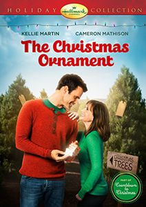 The Christmas Ornament , Kellie Martin