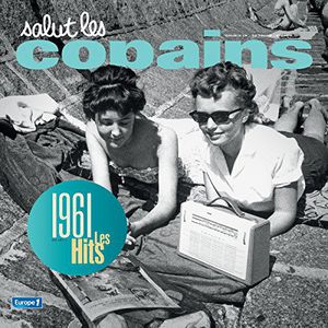 1961 [Import] , Salut Les Copains