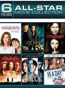 All-Star Movie Collection: 6 Films