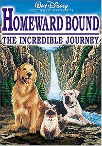 Homeward Bound: Incredible Journey
