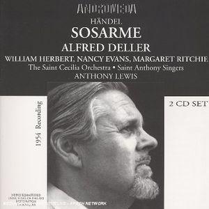 Sosarme: Deller-Herbert-Evans
