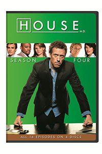 House: Season Four