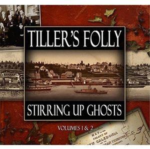 Stirring Up Ghosts 1 & 2