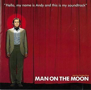Man on the Moon (Original Soundtrack) [Import]