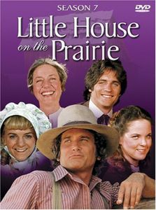 Little House on the Prairie: Season 7 [Import]