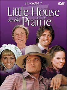 Little House on the Prairie: Season 7 [Import]