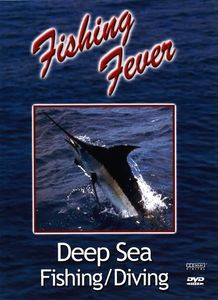 Fishing Fever: Deep Sea Fishing /  Diving