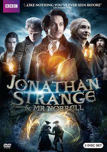 Jonathan Strange and Mr Norrell , Lee Allen