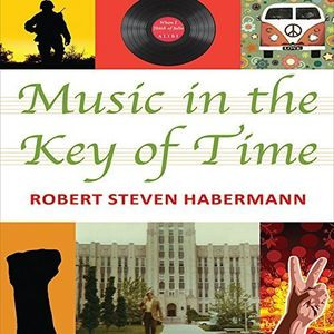 Music in the Key of Time
