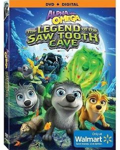 Alpha and Omega: The Legend of the Saw Tooth Cave