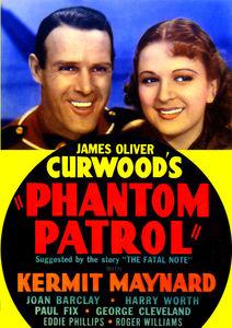 Phantom Patrol