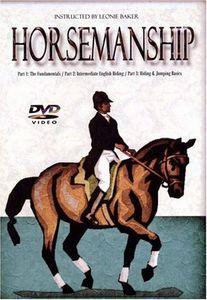 Horsemanship With Leonie Baker