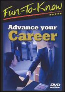 Fun-To-Know - Advance Your Career