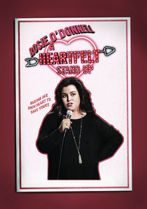 Rosie O'Donnell: A Heartfelt Stand Up