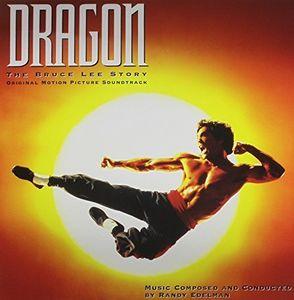 Dragon: The Bruce Lee Story (Original Soundtrack)