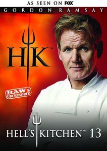 Hell's Kitchen: Season 13