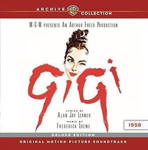 Gigi (Original Soundtrack) (Deluxe Edtion)