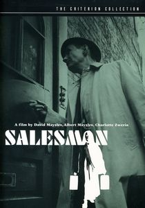 Salesman (Criterion Collection)