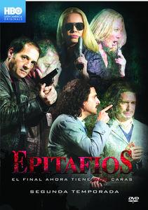 Epitafios II