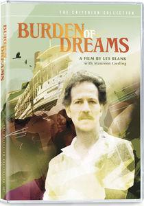 Burden of Dreams (Criterion Collection)