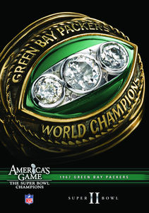 NFL America's Game: 1967 Packers (Super Bowl II)