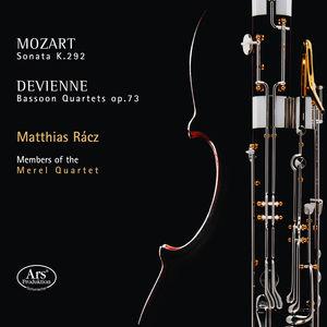 Mozart: Bassoon Sonata - Devienne: Bassoon