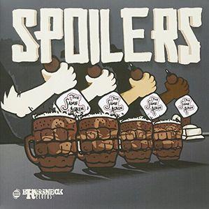 Spoilers /  No Marks Split [Import]
