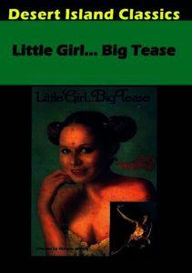 Little Girl Big Tease