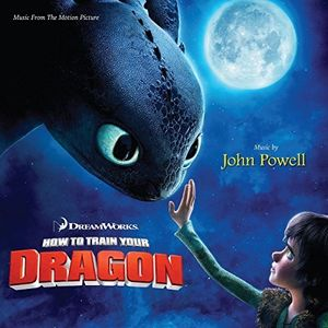 How to Train Your Dragon (Original Soundtrack) [Import]