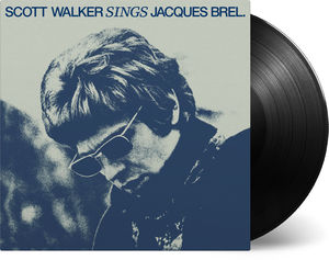 Sings Jacques Brel [Import] , Scott Walker